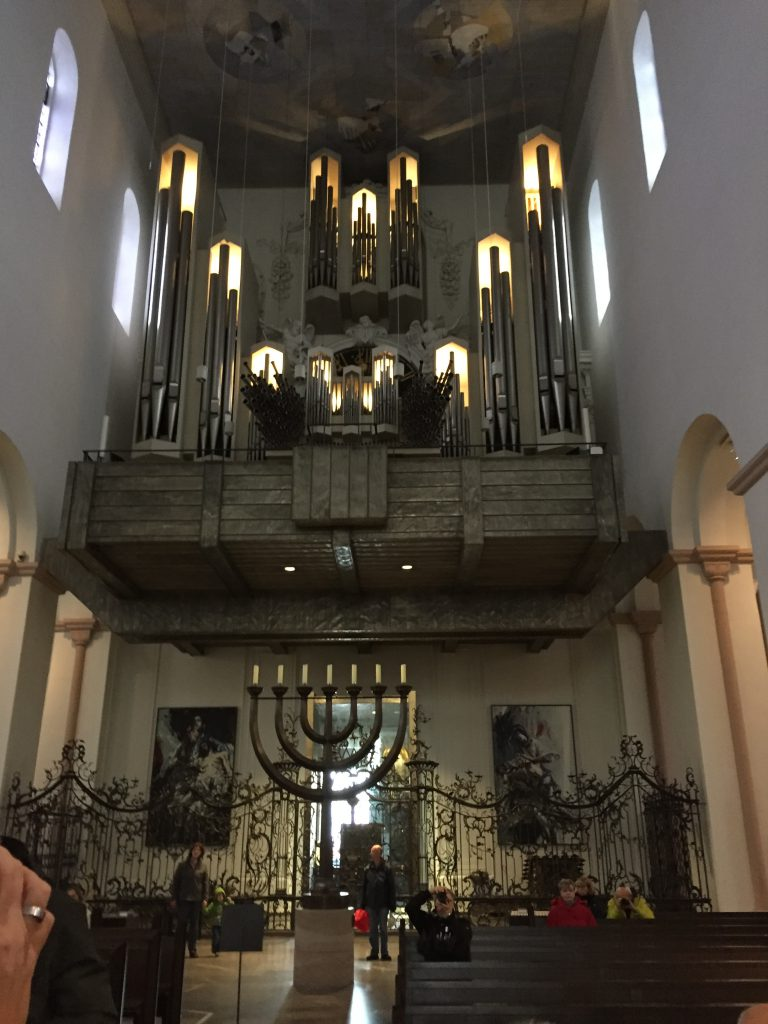 Orgel St. Kiliandom