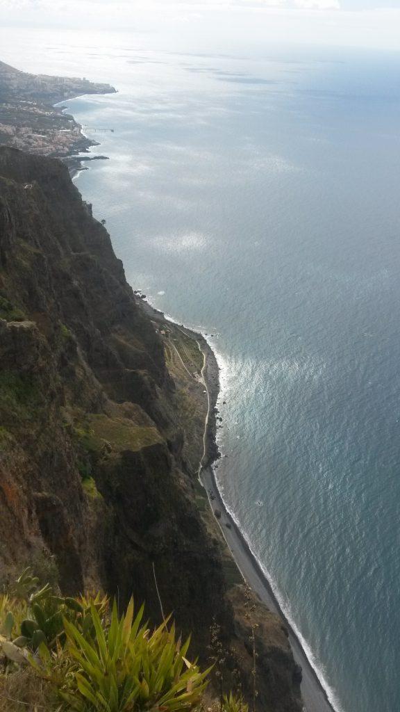 Funchal Madeira Kreuzfahrt
