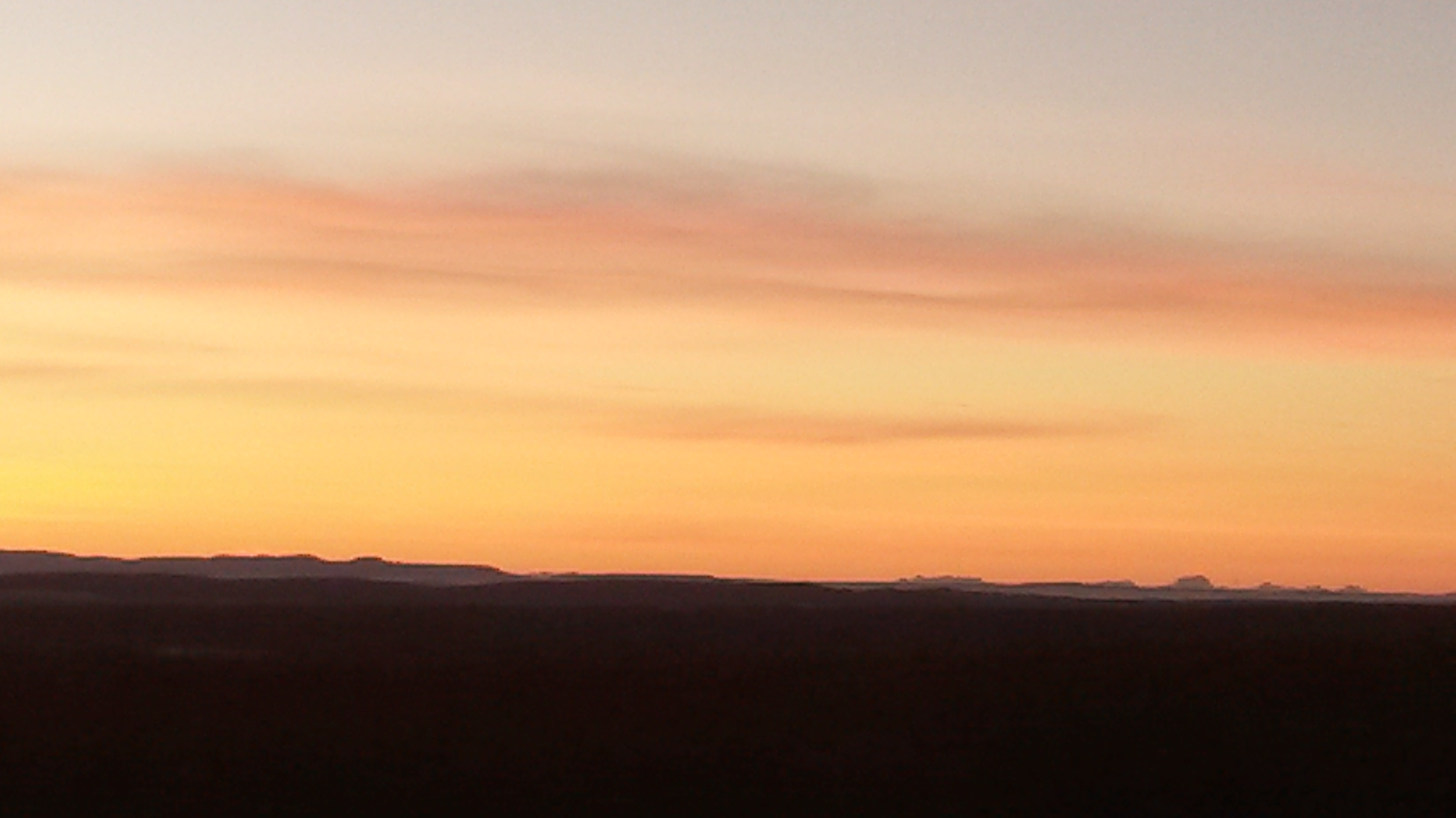 Sonnenaufgang Simmersfeld