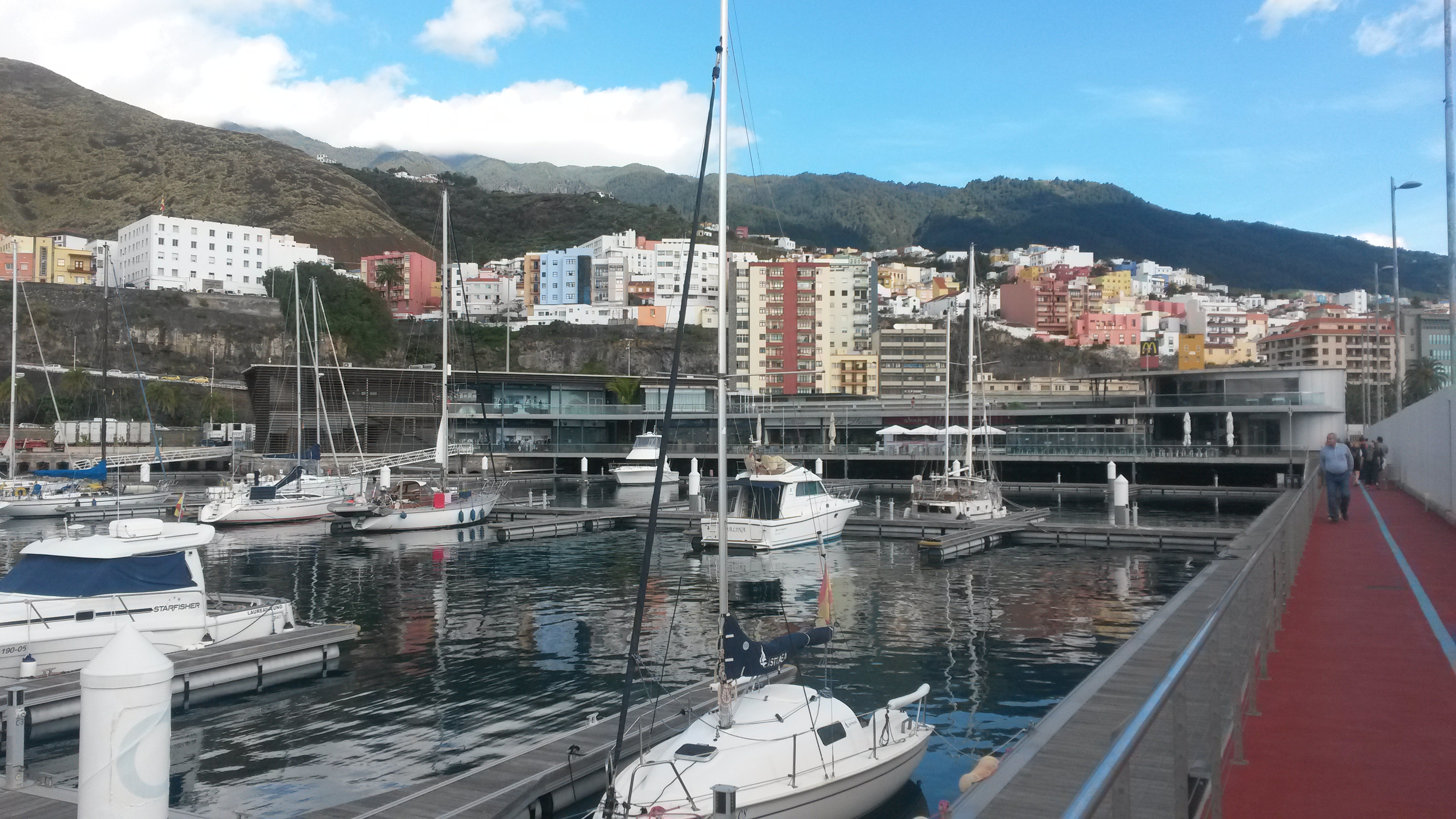 Kreuzfahrtblog Santa Cruz de la Palma Ausflug