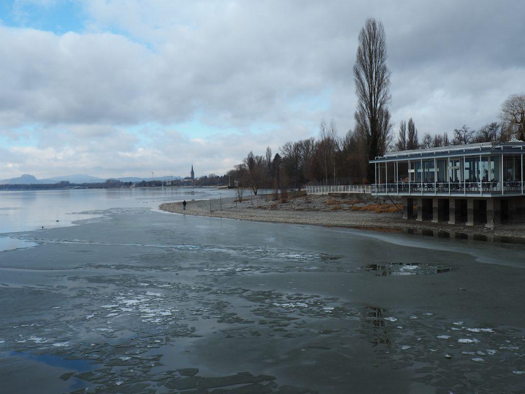 Kurzurlaub Bodensee Radolfszell Reiseblog