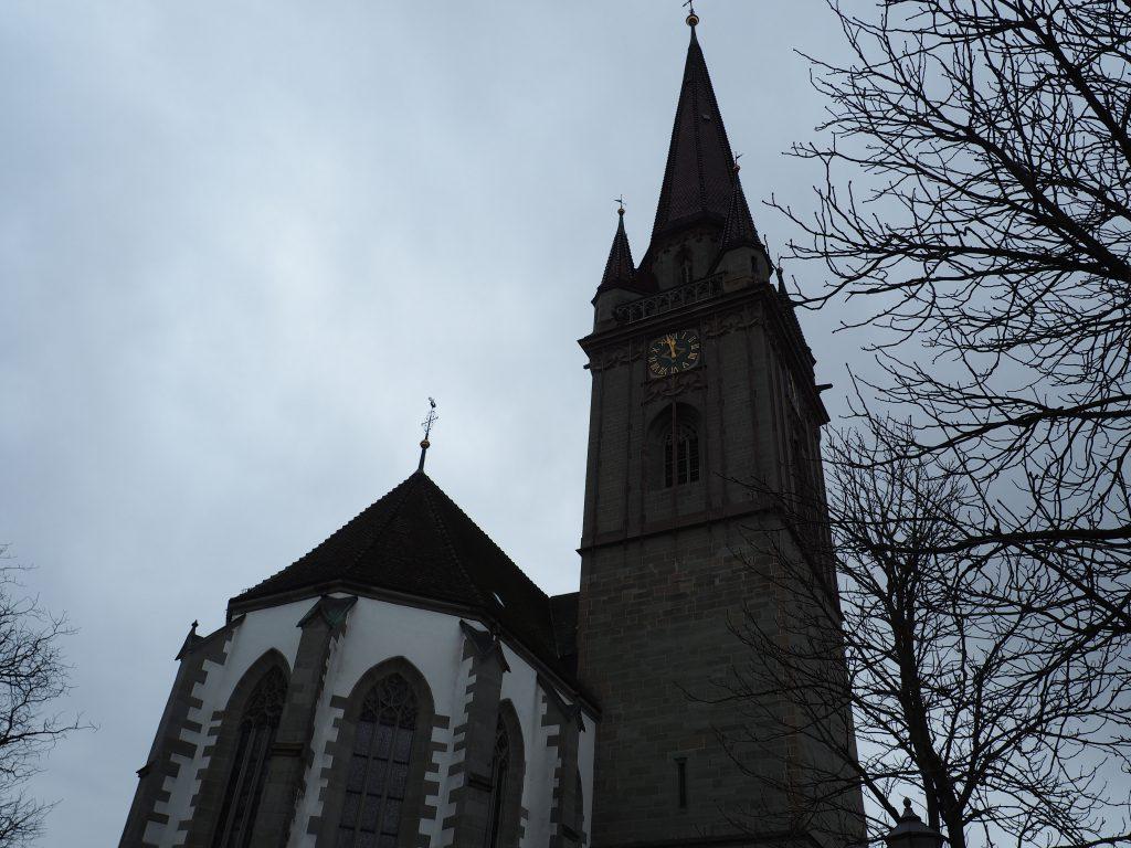 Münster Unserer Lieben Frau Bodensee Radolfszell