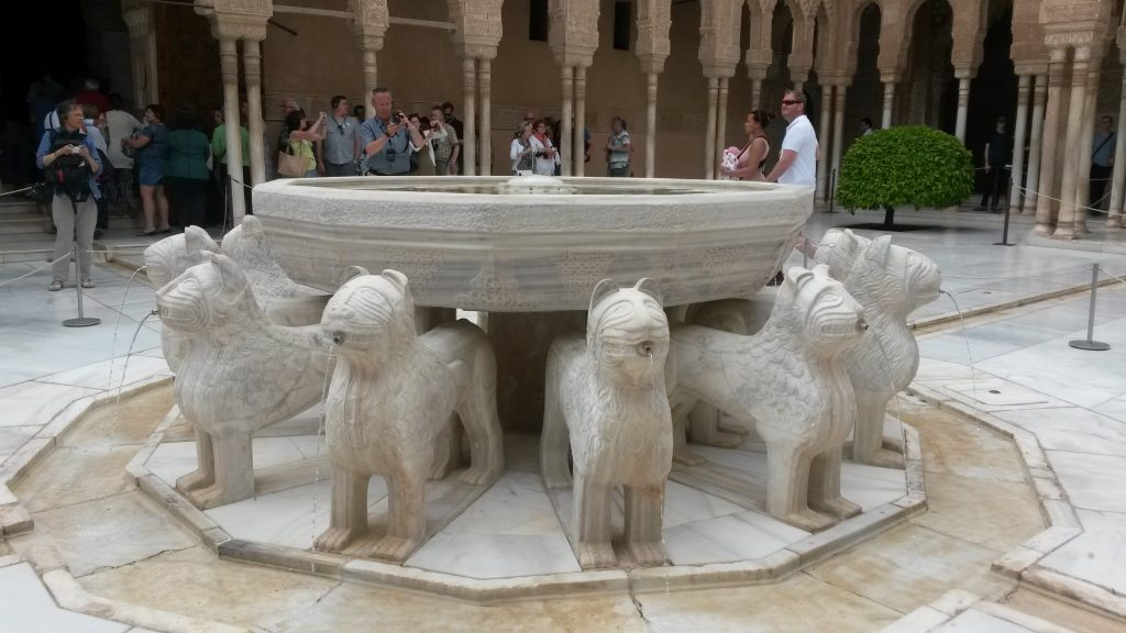 Reiseblog Andalusien