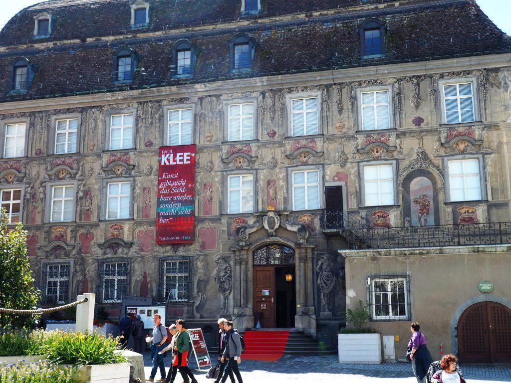 Das Stadtmuseum von Lindau