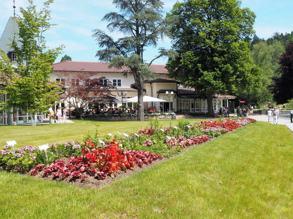 Gartenschau 2017 Bad Herrenalb www.bestager-reiseblog.de
