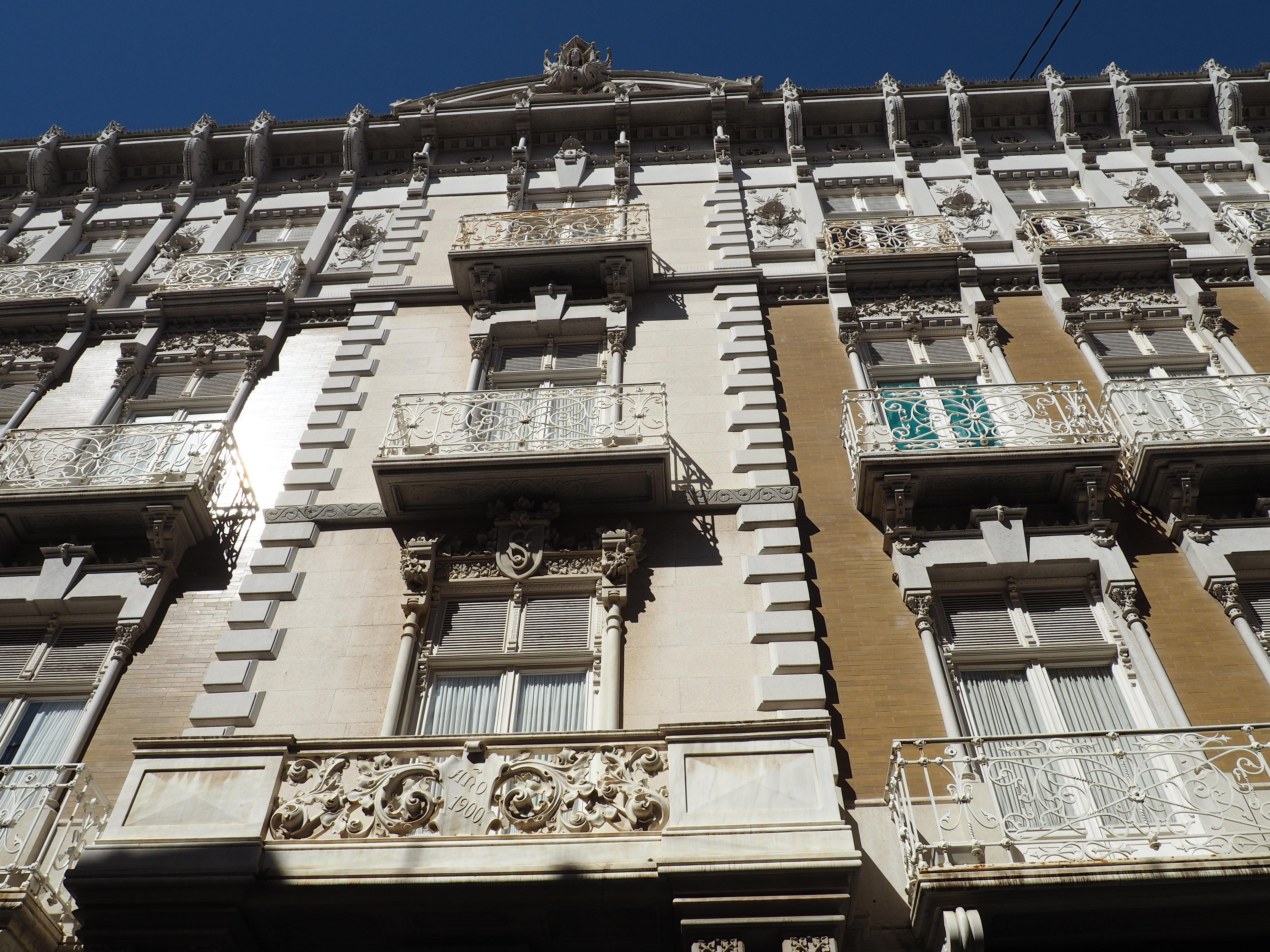 Ein Tag in Cartagena während unserer Spanien-Portugal-Kreuzfahrt mit der AIDA