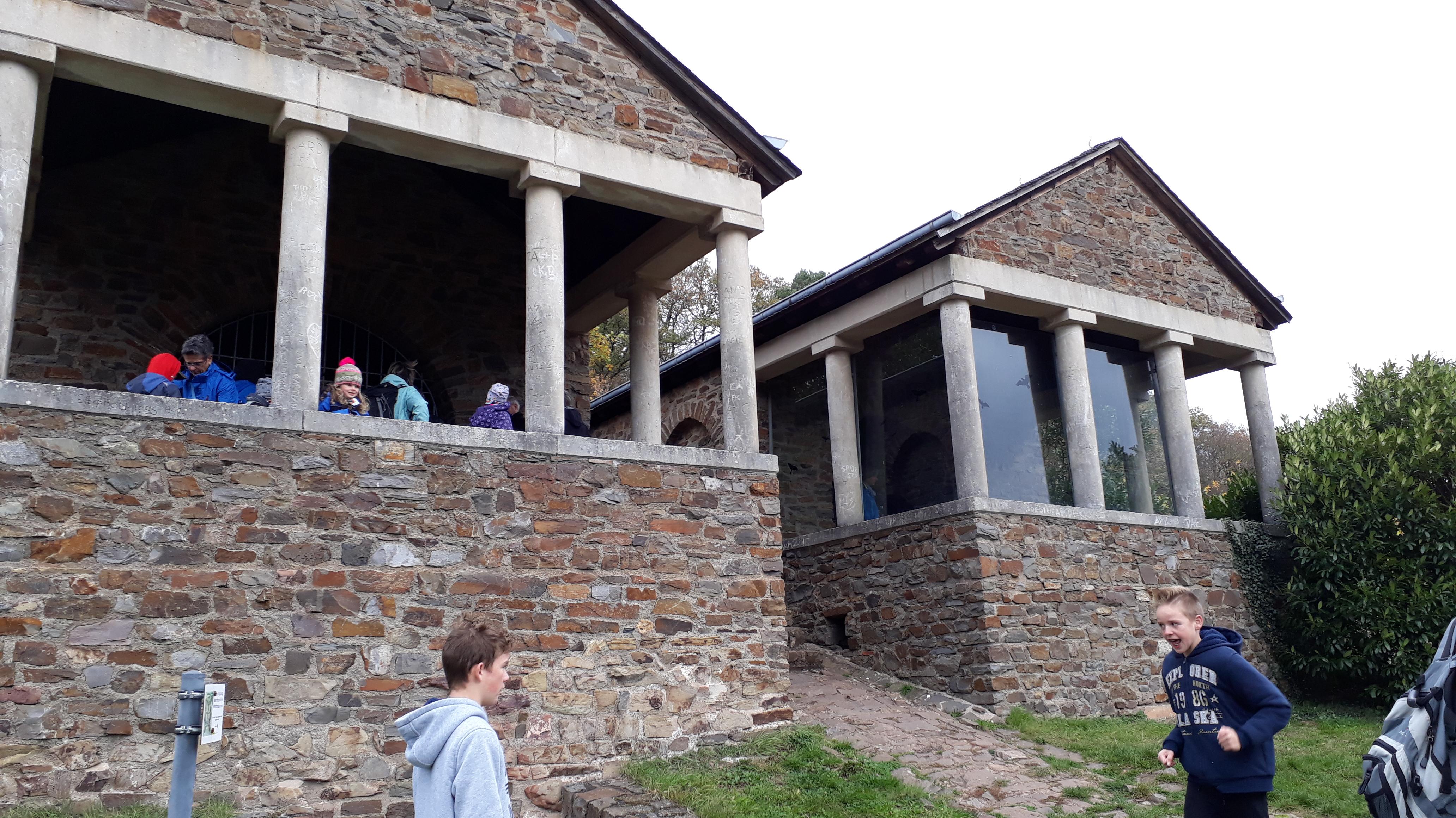 Römergräber Nehren an der Mosel
