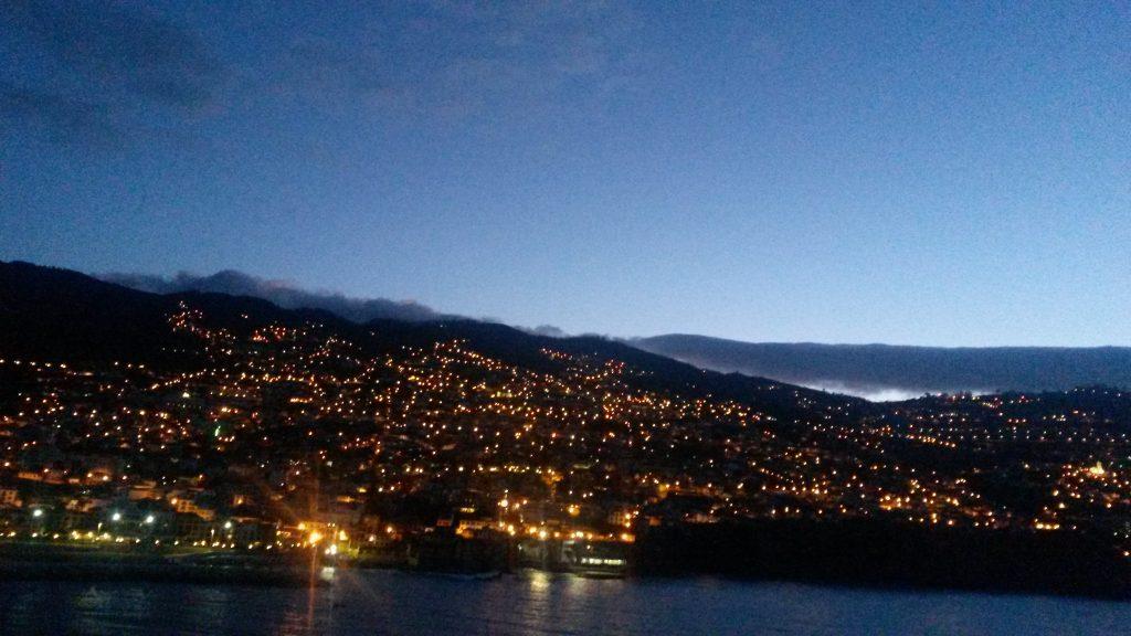 Kreuzfahrt Funchal Reiseblo Ü50