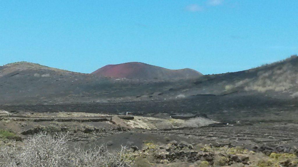 Kreuzfahrtausflug Timanfaya Nationalpark auf Lanzarote
