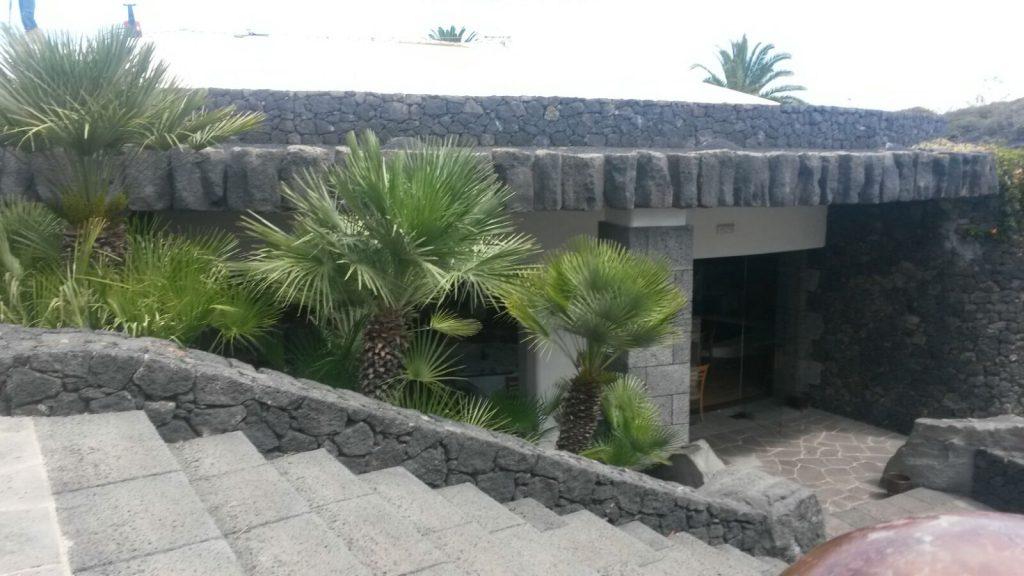 Kreuzfahrt Ausflug zum Casa museo del campesino auf Lanzarote