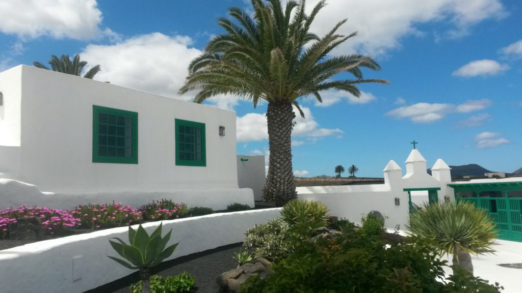 Casa Museo del Campesino auf Lanzarote