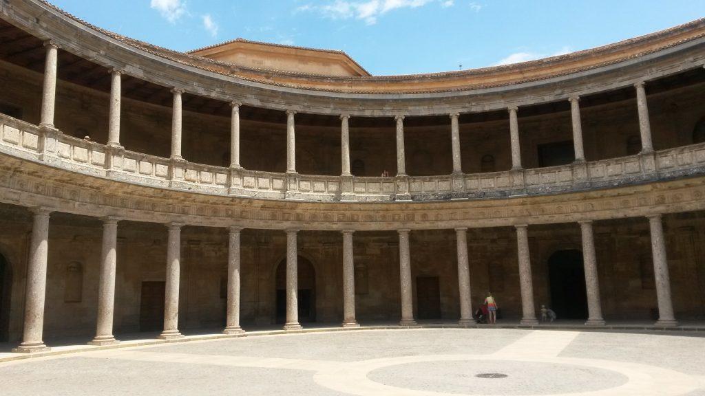 Alhambra Reiseblog Sehenswürdigkeiten