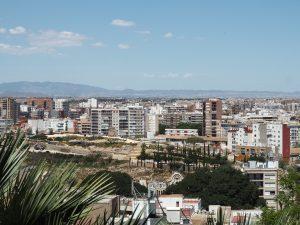 Kreuzfahrtausflug auf eigene Faust: ein Tag in Cartagena in Spanien