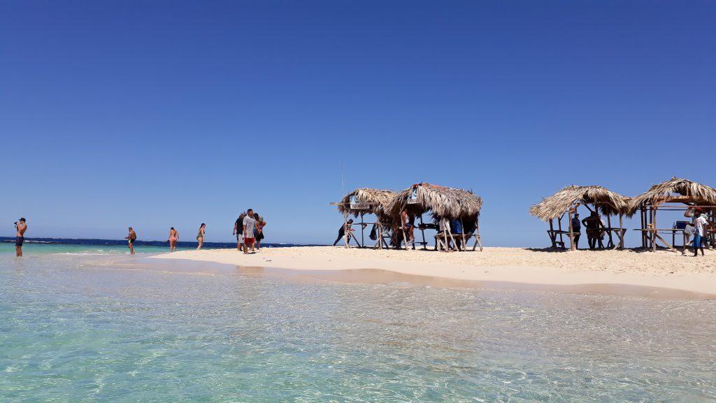 Paradise Island, Karibik