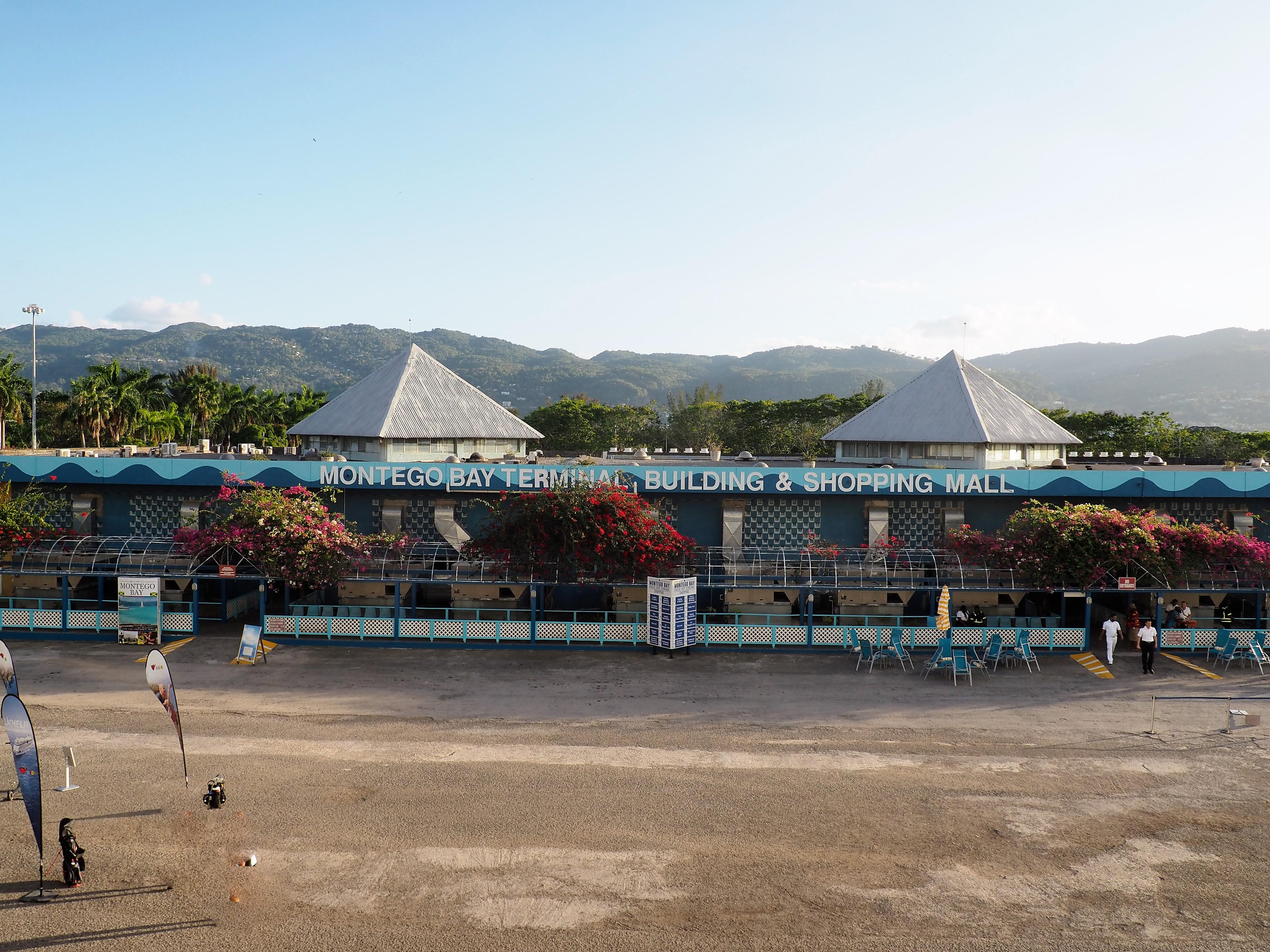 Montego Bay Cruise Center