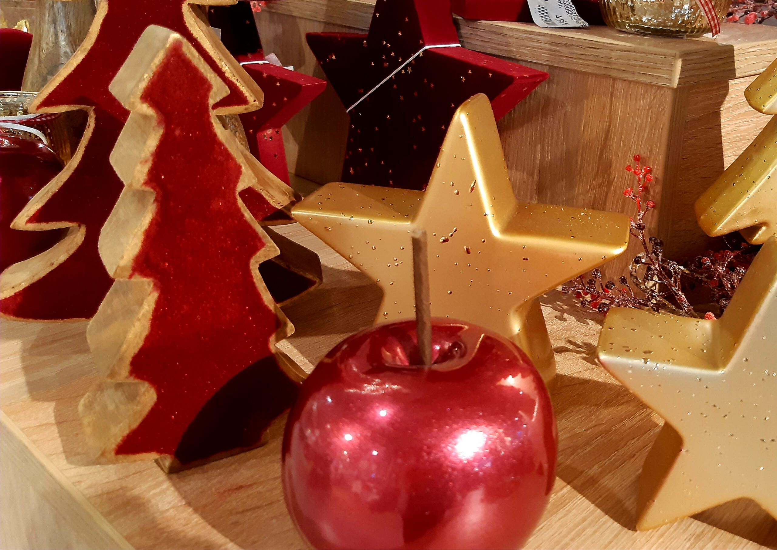 Weihnachtsgeschenke aus dem Schwarzwald